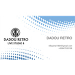 DADOU RETRO STATION