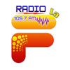 Radio La F