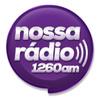 Nossa Radio USA 1260am