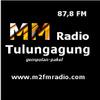 M2radio Tulungagung