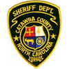 Burke and Catawba County Sheriff
