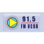 Rádio FM UCDB 91.5 FM
