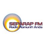 RADIO SEPARAPFM