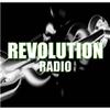 Revolution Radio Studio B