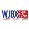 WJBX Newstalk 770 AM