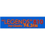 Legends 810