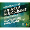 Future of Music Summit Radio