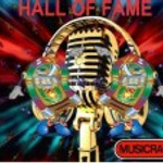 Hall of Fame Music Oldies