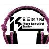 KGS 101.7 FM