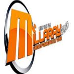 Millaray Radio Lebu 93.3 FM
