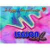 LEGION Radio