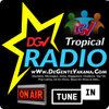 DGV Radio, De Gente Vakana, Musica Latina 24/7