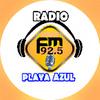 Playa Azul 92.5