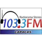 103.3 RADIORAMA FM