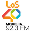 LOS40 Morelia 92.3 FM