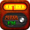 SUPER LATINA FM RADIO