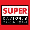 Super Radio 104.8 FM