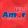 Amor 103.1 FM Acapulco