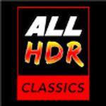 HDRN - All HDR Classics