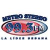 Metro Stereo 99.3