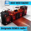 NXS web radio - Belgrade REMIX radio