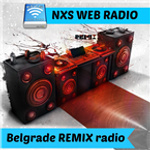 NXS web radio - Belgrade REMIX radio