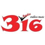 Family Radio - Radio 316