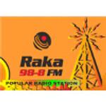 Raka 98.8 FM