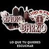 la radio del barrio 100.5 fm