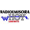 Radio WHOY