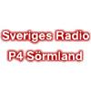 SR P4 Sormland