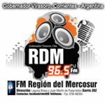 RDM 96.5 FM