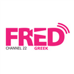FRED FILM RADIO CH22 Greek