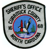 Currituck County Sheriff