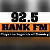 92.5 Hank FM