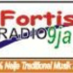 FortisRadio 9