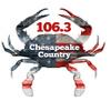 Chesapeake Country 106.3