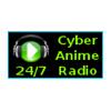 Cyber Anime Radio 24/7