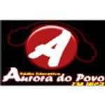 Rádio Aurora do Povo
