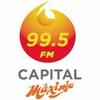 Capital Máxima 99.5 Ixtapan de la Sal