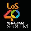 LOS40 Veracruz 98.9 FM