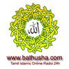 Bathusha Radio Tamil
