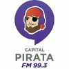 Capital Pirata FM 99.3 Cancún