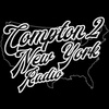 Compton 2 New York Radio