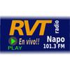 RVT RADIO - Santa Elena