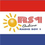 Música Paraguaya RADIO SOY 1