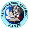 Restauracion Estereo FM