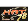 hot 78 radio