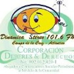 Dinamica Stereo