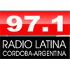 Radio Latina 97.1 FM Córdoba